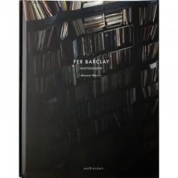 Per Barclay, Photographe (Le livre noir)