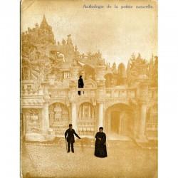 Anthologie de la Poésie Naturelle, documents réunis par Camille Bryen et Alain Gheerbrant