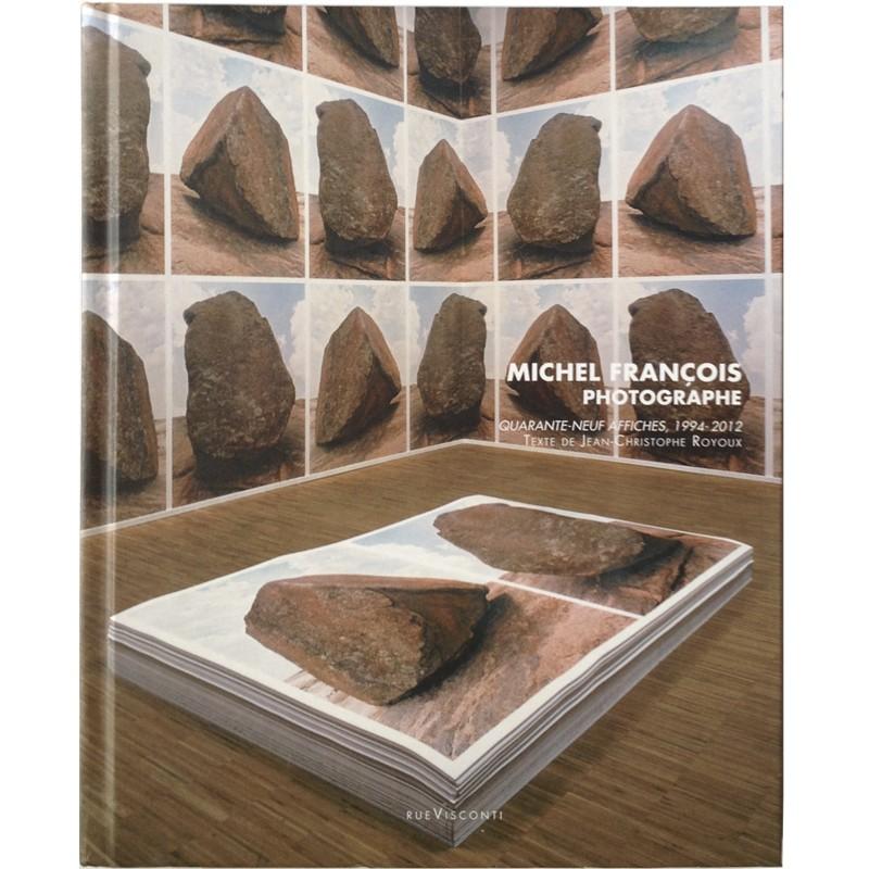 Michel François, Photographe - 49 affiches, 1994-2012