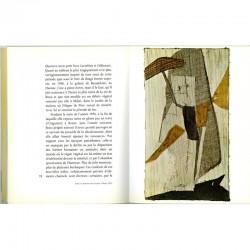 """""""Fantôme"""" in André Pieyre de Mandiargues, """"Bona, l'amour et la peinture"""", Skira"""