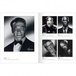 """La série """"Harcourt"""" de Bertrand Lavier dans """"Photographie. Tentative de catalogue raisonné"""""""