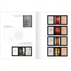 """La série """"Saint-Barthélémy"""" de Bertrand Lavier dans """"Photographie. Tentative de catalogue raisonné"""""""