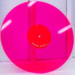 Le disque en Plexiglas® de Lourdes Castro