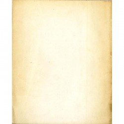 """4e de couverture du livre d'Henri Lavachery """"Statuaires de l'Afrique noire"""""""