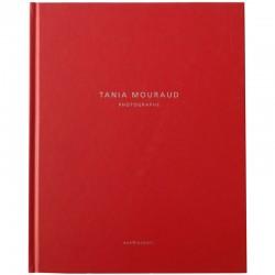 """Couverture du Livre """"Tania Mouraud. Photographe"""", 2010"""