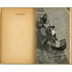 """Photographie d'Édouard Boubat illustrant """"La tête froide """" de Robert Crégut"""