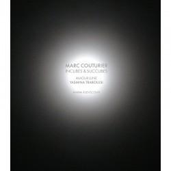 """Couverture du livre """"Incubes &t succubes"""" de Marc Couturier"""