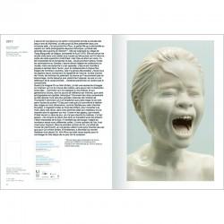 Le catalogue raisonné des cartons d'invitation d'Adel Abdessemed