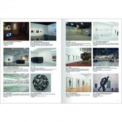 Kaleidoscope des expositions dans le catalogue raisonné d'Adel Abdessemed