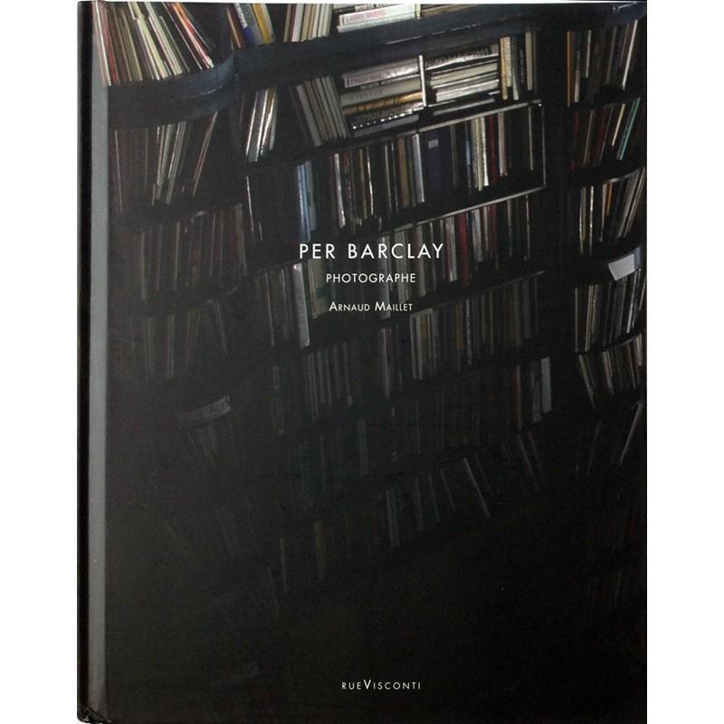 La couverture du livre de Per Barclay