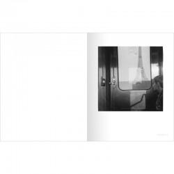 """Paris-Matic"" de Bernard Plossu"
