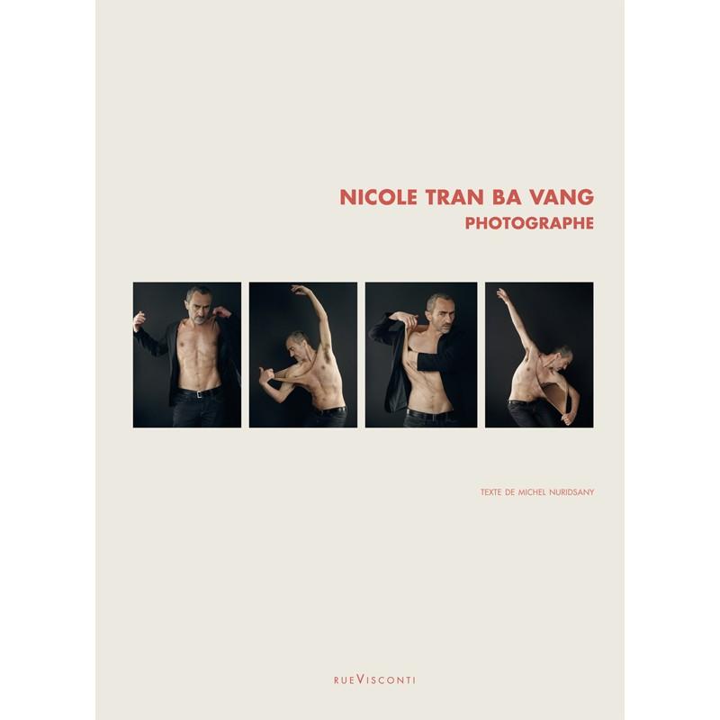 couverture du livre de Nicole Tran Ba Vang, Photographe