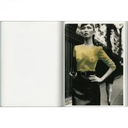 """Une double page du livre """"Nicole Tran Ba Vang, Photographe"""""""