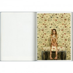 Photographie de Nicole Tran Ba Vang, dans son livre de photographies