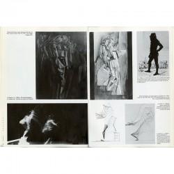 """Etude des rapports entre Etienne-Jules Marey, et le """"Nu descendant un escalier"""" de Duchamp"""