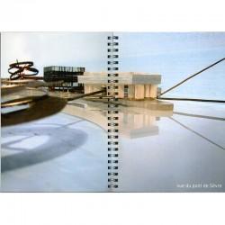 présentation de Rem Koolhaas (OMA) pour le projet de François Pinault d'Institut d'art contemporain, 'île Seguin