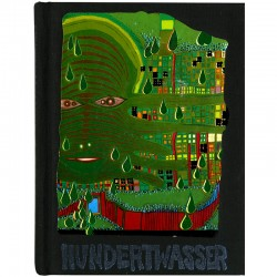 Hundertwasser, Complete graphic work