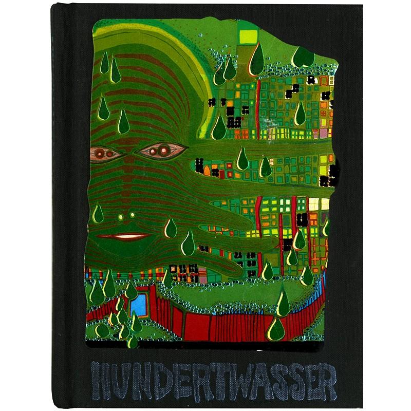 Hundertwasser, Complete graphic work