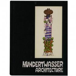 Hundertwasser, architecture, Jnf Editions