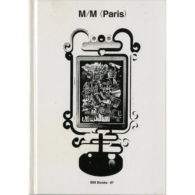Mathias Augustyniak & Michaël Amzalag, The poster design of M/M, 2008