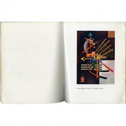 """Vassily Kandinsky, dans le livre """"Innovation"""" d'Hilla Rebay"""