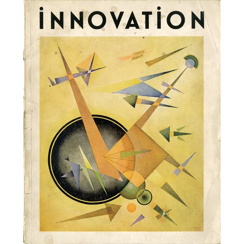 Hilla Rebay, Innovation, une nouvelle ère artistique, 1937