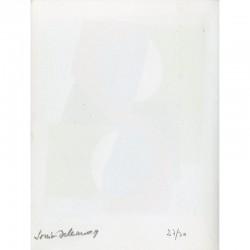 lithographie signée et numérotée de Sonia Delaunay