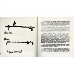 énoncé des principes fondamentaux de la « fonction oblique » de Claude Parent