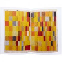 reproduction de 51 aquarelles sur papier journal de Stephen Dean, Éditions Bandini Books,Paris, 2020