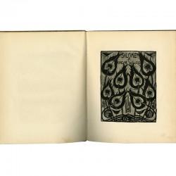 Oscar Wilde, Salomé, 1919