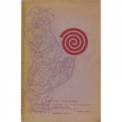 VIRIDIS CANDELA, cahiers du collège de pataphysique - dossier n°10-11, 1960