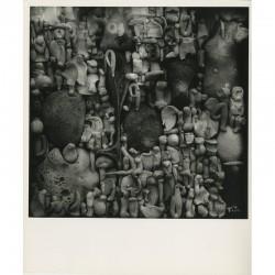 """Photo de l'oeuvre de Yolande Fièvre """"Encore un rêve"""" par Shunk et Kender"""