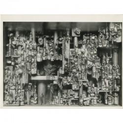 """Photo de l'oeuvre de Yolande Fièvre """"Un rêve pour Landy"""" par Shunk et Kender"""