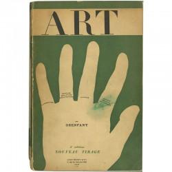 Amédée Ozenfant, Art, 1929