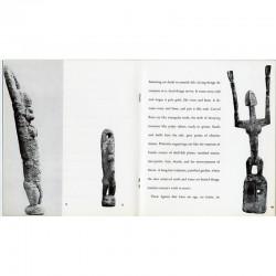photographies en noir et blanc de la Hanover Gallery de Londres