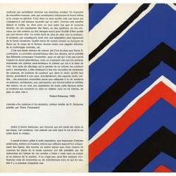 Sonia Delaunay, galerie de Varenne, 1971