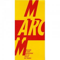 Musée d'art moderne de la ville de Paris, exposition Gilbert & George  1997