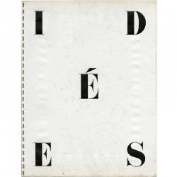 L'idée, Draeger Frères, 1948