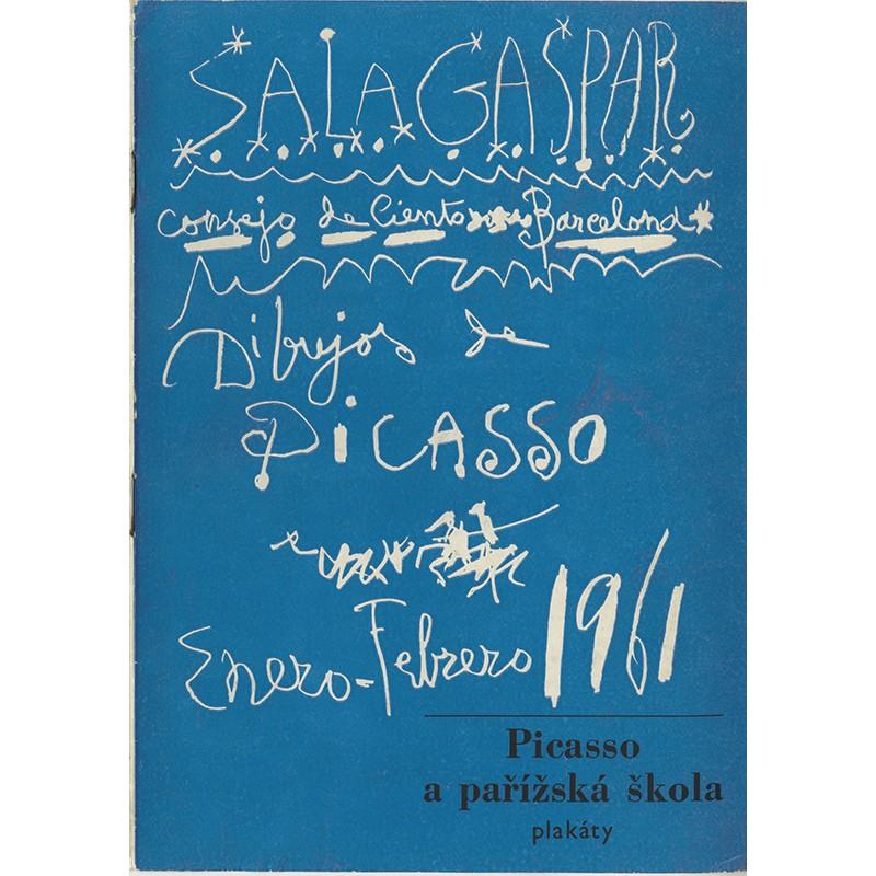 Picasso a pařížská škola, 1965