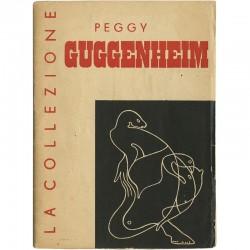 catalogue de la collection de Peggy Guggenheim à Venise, 1948
