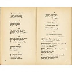 Paul Éluard, poèmes de 1939 à 1941