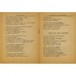 mes de Lewis Carroll traduit de l'anglais par Henri Parisot