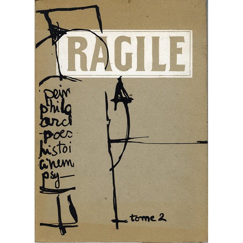 Serge Renaudie, Ragile, Tome 2, 1978