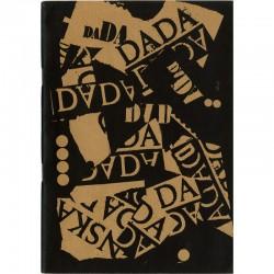 Dada, Moderna Museet, Stockholm, 1966
