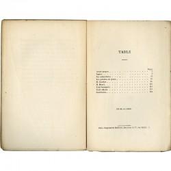 """""""Peintres français en 1867"""", du critique d'art Théodore Duret"""