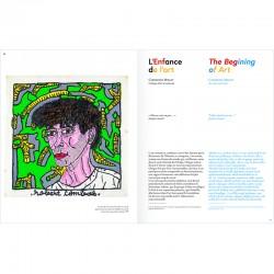 Les Combas de Lambert, éditions de l'Amateur, en coédition avec la Collection Lambert, 2016