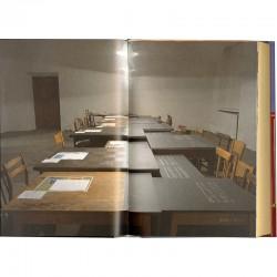 double exposition d'Ilya Kabakov et Joseph Kosuth au Centre d'art contemporain Château Ujazdowski, Varsovie