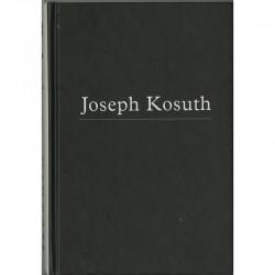 Joseph Kosuth, The Corridor of Two Banalities, 1994