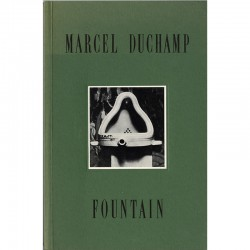 Marcel Duchamp, Fountain, 1989