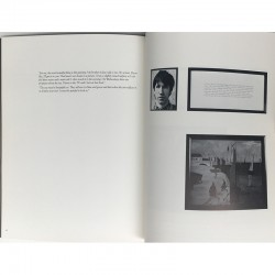 Sophie Calle, The Blind (Les Aveugles), 1986